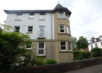 Thumbnail 2 bed flat for sale in Glenearn Court, Pittenzie Street, Crieff