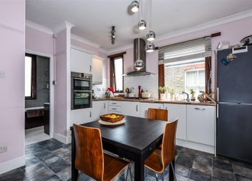 Thumbnail 3 bed maisonette to rent in Tranmere Road, London