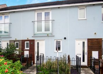 2 bed terraced house for sale in Whitehaven Way, Plymouth PL6