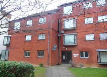 1 bed flat to rent in Woodstock, Billing Road, Abington, Northampton NN1
