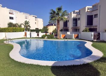 Thumbnail 3 bed town house for sale in Dénia, Alicante, Spain
