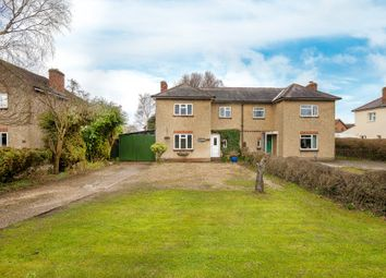 Thumbnail 3 bed semi-detached house for sale in Hitchin Road, Arlesey, Bedfordshire