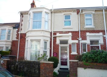 Thumbnail 1 bed flat to rent in Copythorn Road, Portsmouth