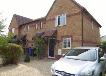 Thumbnail 2 bed terraced house for sale in Conifer Drive, Bicester