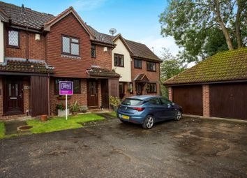 3 bed terraced house for sale in Stevenson Drive, Bracknell RG42