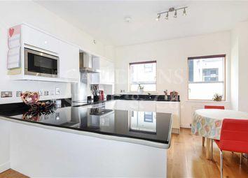 Thumbnail 2 bedroom flat for sale in Kingsgate Place, Kilburn, London