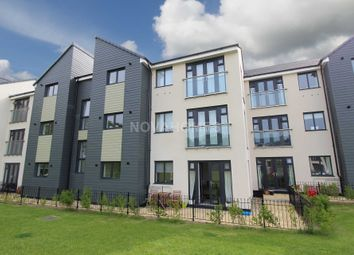 Thumbnail 2 bed flat for sale in Marazion Way, Pennycross