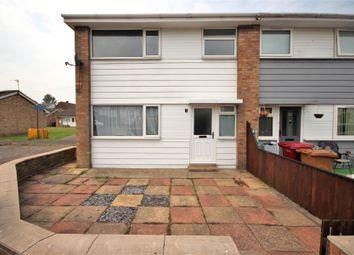 Thumbnail 3 bed end terrace house to rent in Kettlebridge Lane, East Halton