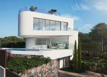 Thumbnail 4 bed villa for sale in Sierra Cortina, Benidorm, Alicante.