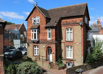 Thumbnail 1 bed maisonette to rent in Wharf Street, Godalming