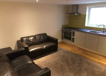 4 bed flat to rent in Denby Street, Sheffield S1