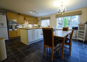 Thumbnail 5 bed detached house to rent in Nero Way, North Hykeham, Lincoln