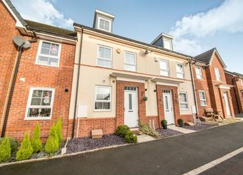Thumbnail 4 bedroom terraced house for sale in Sillavan Close, Pendlebury, Swinton, Manchester