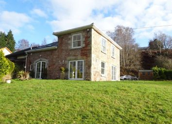 Thumbnail 4 bed semi-detached house for sale in Valley Road, Bilson, Cinderford