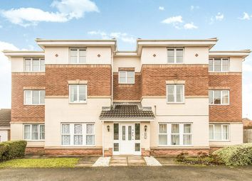 Thumbnail 2 bed flat for sale in Cartwright Fold, Alverthorpe, Wakefield