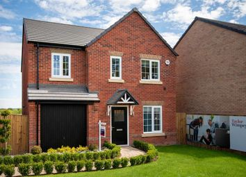 """Thumbnail 4 bed detached house for sale in """"The Bradenham - Plot 73"""" at Woodend Cottages, Woodend Road, Mirfield"""