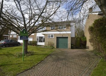 Thumbnail 4 bedroom detached house to rent in Milford Close, Maidstone