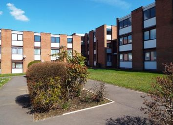 Thumbnail 2 bedroom flat for sale in Adastral Road, Poole, Dorset