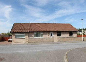 Thumbnail 4 bedroom detached bungalow for sale in Riverpark, Nairn