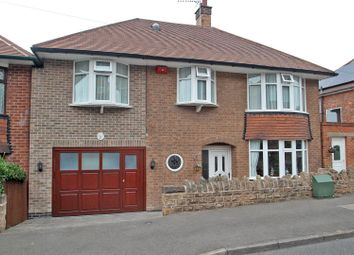 Thumbnail 4 bedroom detached house for sale in Newfield Road, Sherwood, Nottingham