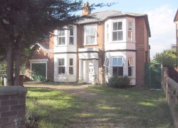 Thumbnail 8 bedroom detached house to rent in Erleigh Road, Reading