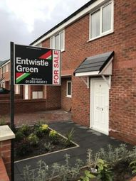 Thumbnail 3 bed property for sale in Dover Road, Blackpool