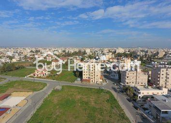 Thumbnail Land for sale in Larnaca Center, Larnaca, Cyprus