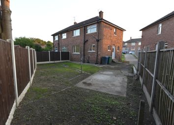 3 bed semi-detached house to rent in Bramley Park Close, Sheffield S13