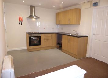 Thumbnail 1 bed flat to rent in Flat 1, 17 Bowers Fold