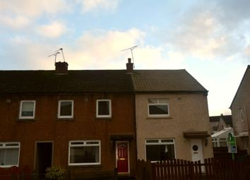 Thumbnail 2 bed terraced house to rent in Ferguson Drive, Denny