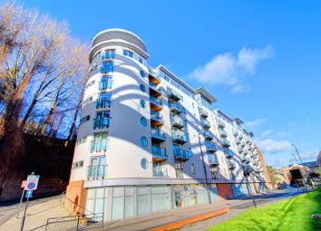 Thumbnail 2 bedroom flat for sale in Hanover Street, Newcastle Upon Tyne