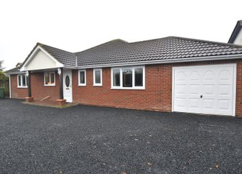 Thumbnail 3 bed detached bungalow for sale in The Drive, Maylandsea