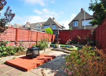 Thumbnail 2 bed terraced house to rent in Fordingbridge Road, Southsea