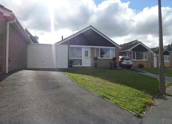 Thumbnail 2 bed bungalow to rent in Islay Crescent, Highworth, Swindon