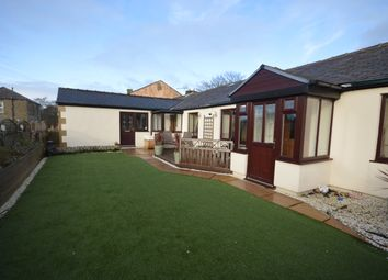Thumbnail 3 bed mews house for sale in Chapel Row, Grange Moor, Wakefield
