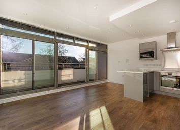 Thumbnail 1 bed flat to rent in Wandle Apartments, Bartlett Street, London
