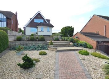 Thumbnail 2 bed bungalow for sale in Radford Bank, Stafford, Staffordshire
