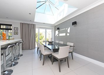 Thumbnail 5 bed semi-detached house for sale in Drury Close, London