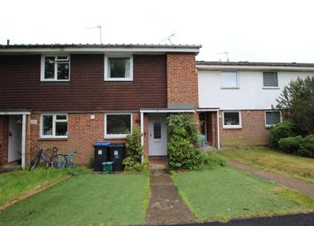 Thumbnail 2 bed property to rent in Ridsdale Road, Horsell, Woking