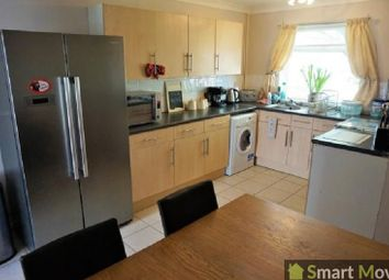 Thumbnail 3 bed property to rent in Watergall, Bretton, Peterborough, Cambridgeshire.
