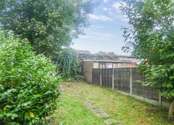 Thumbnail 2 bed maisonette for sale in Crescent Road, South Woodford, London