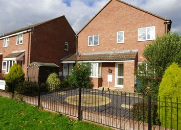 Thumbnail 2 bedroom property for sale in Spencer Drive, St. Ives, Huntingdon