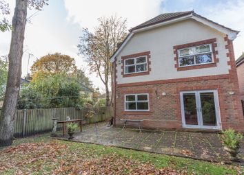 Thumbnail 4 bedroom property for sale in Superb Contemporary Accommodation. Druce Wood, Ascot, Berkshire