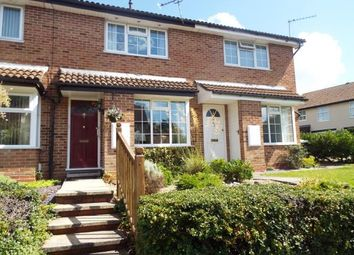 Thumbnail 2 bed terraced house for sale in Crystal Way, Waterlooville