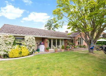 4 bed bungalow for sale in Cuxham, Watlington OX49