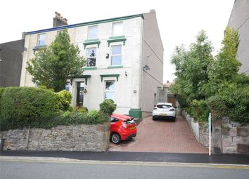 Thumbnail 5 bed semi-detached house for sale in 20 Inkerman Terrace, Whitehaven, Cumbria