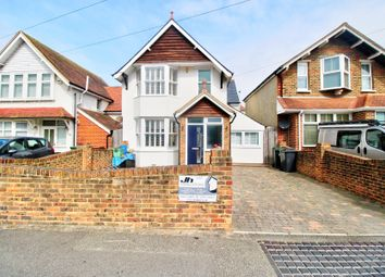 4 bed detached house for sale in St. Anthonys Avenue, Eastbourne BN23