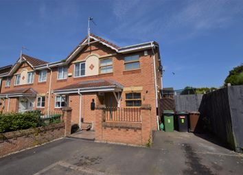Thumbnail 2 bed semi-detached house for sale in Markham Grove, Prenton