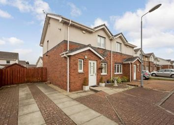 Thumbnail 2 bedroom semi-detached house for sale in Montgarrie Street, Glasgow