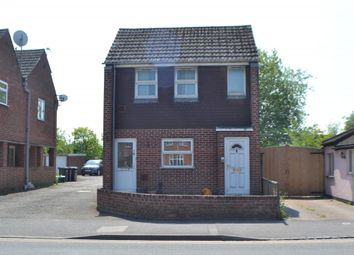 Thumbnail 1 bed maisonette for sale in Chapel Street, Thatcham